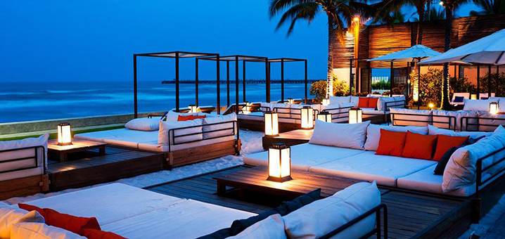超美的华欣度假酒店