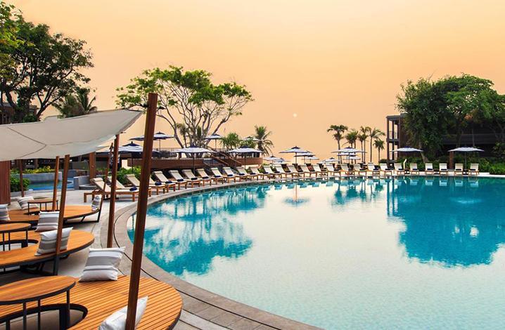 Hua Hin Marriott Resort and Spa