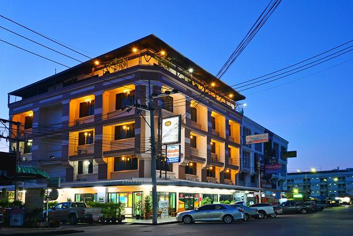 甲米镇有哪些值得住的经济酒店