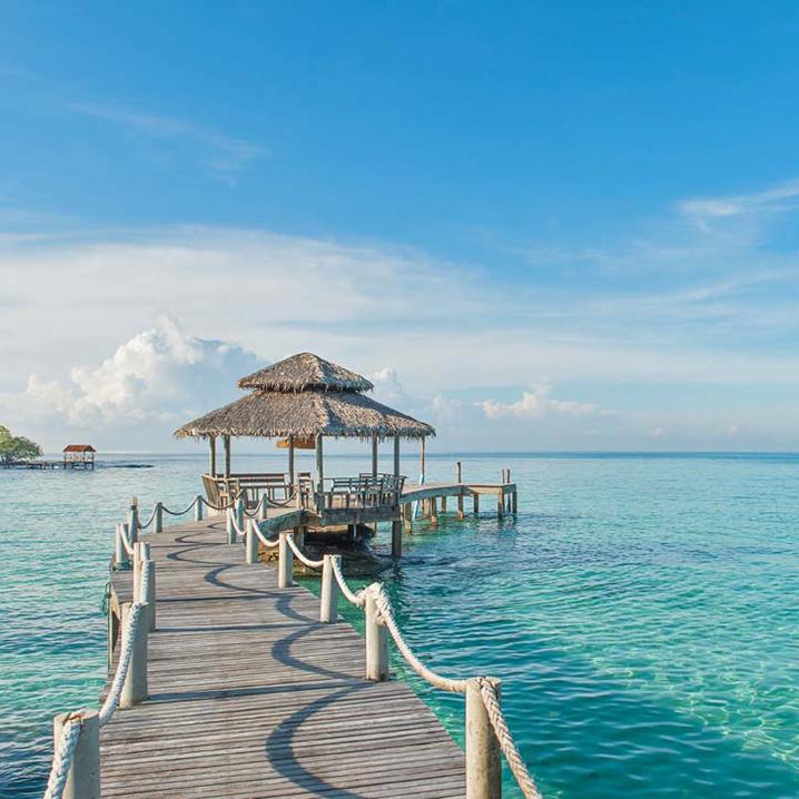 象岛和阁骨岛旅游攻略,泰国最原生态的岛屿