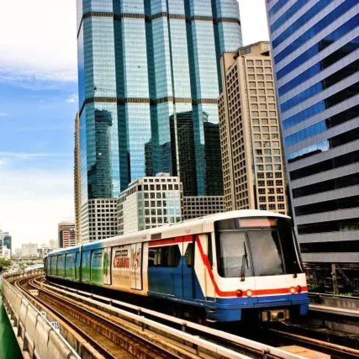 曼谷交通工具详解,在曼谷出行怎样最方便