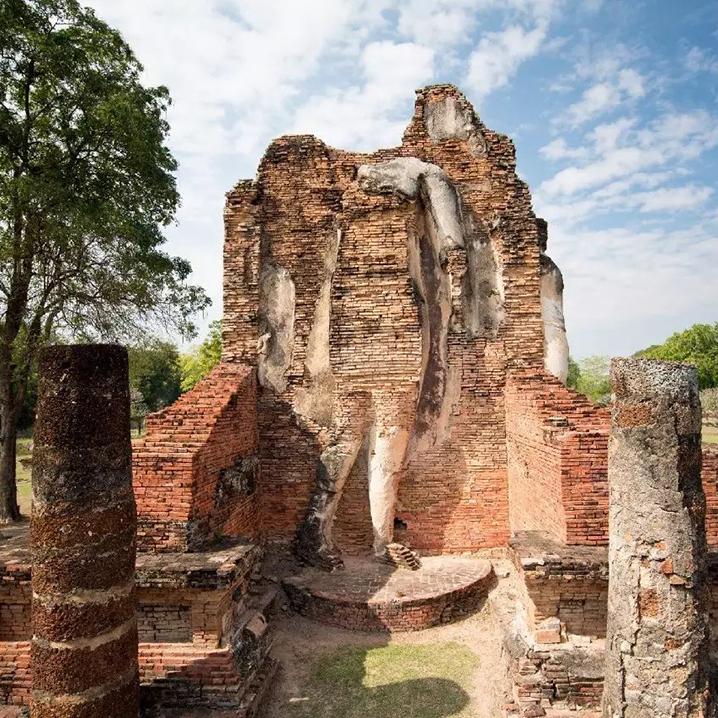 素可泰文化遗址