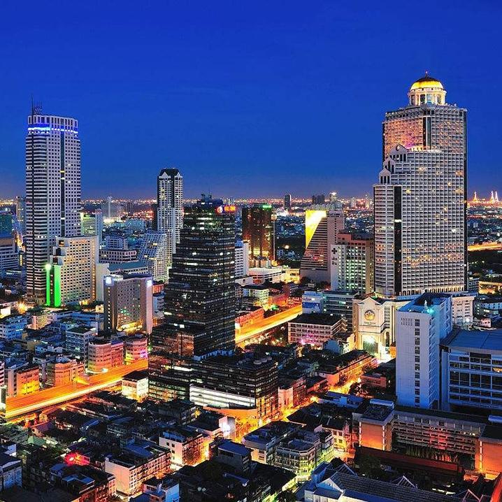 在泰国购物后不用再排队,泰国购物+退税一站搞定!