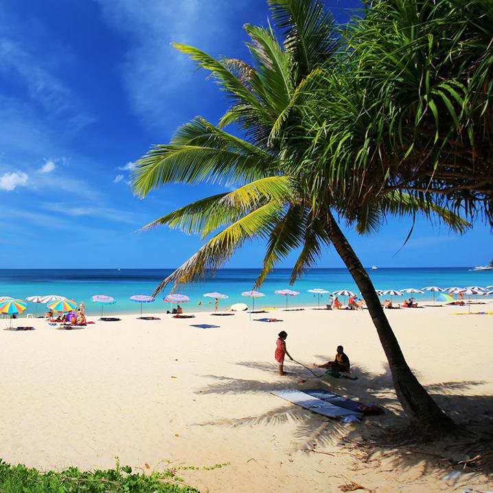 泰国旅游旺季来啦!普吉岛出发前应该准备什么?
