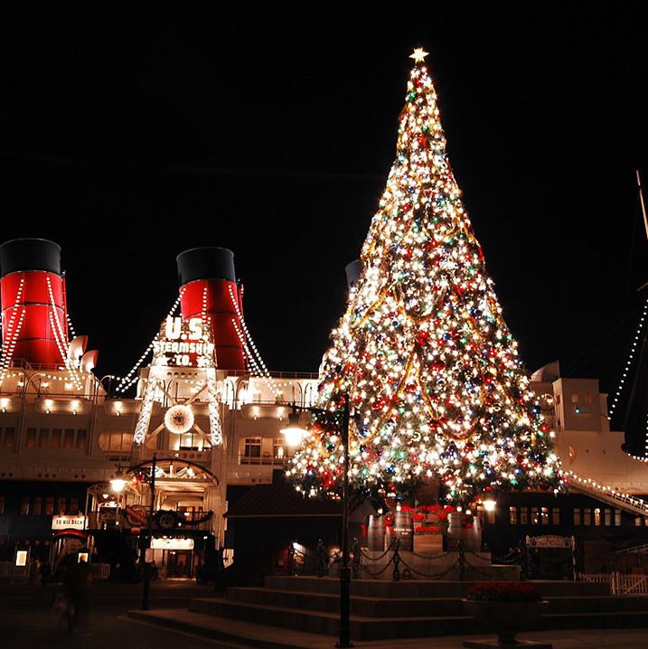 12月清迈圣诞活动预告 | 清迈的圣诞季有逛不完的集市!