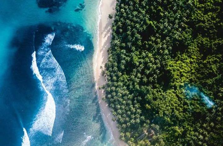 象岛旅游 游玩 海上日游