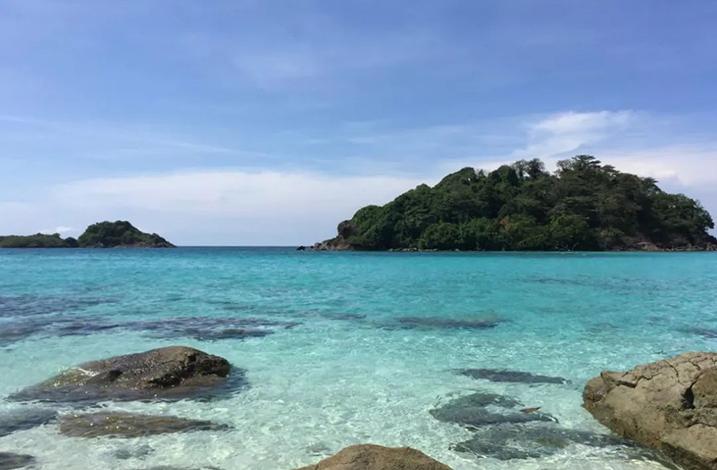 象岛旅游  游玩 Koh Yuak及周边小岛(迷你出海体验)