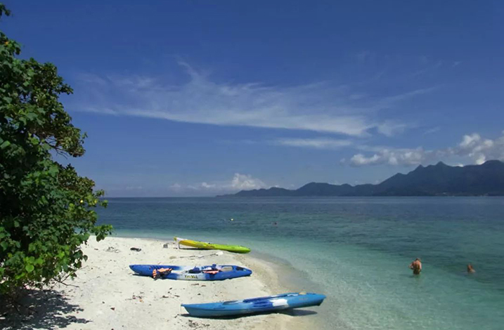 象岛旅游  游玩 海上自由行