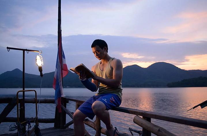 素格力·威塞哥(Bie),泰国版周杰伦