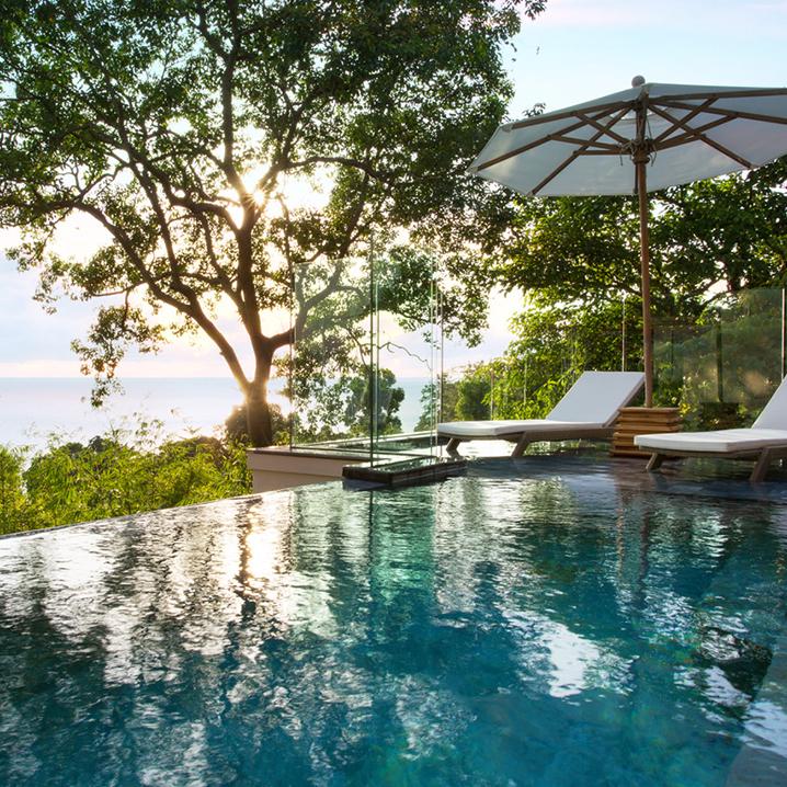 普吉岛Trisara度假村,维密超模最爱的酒店