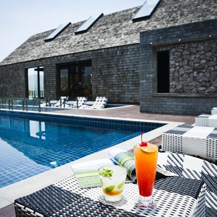 拜县酒店指南,推荐四家极具特色的拜县度假酒店