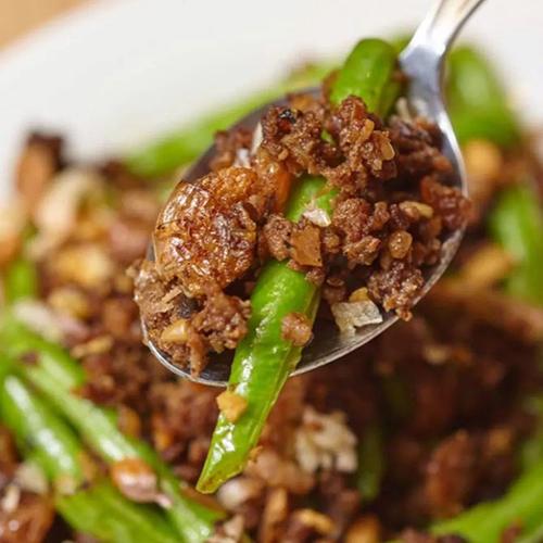 曼谷Saphan Taksin地区的美食推荐 Sanyod