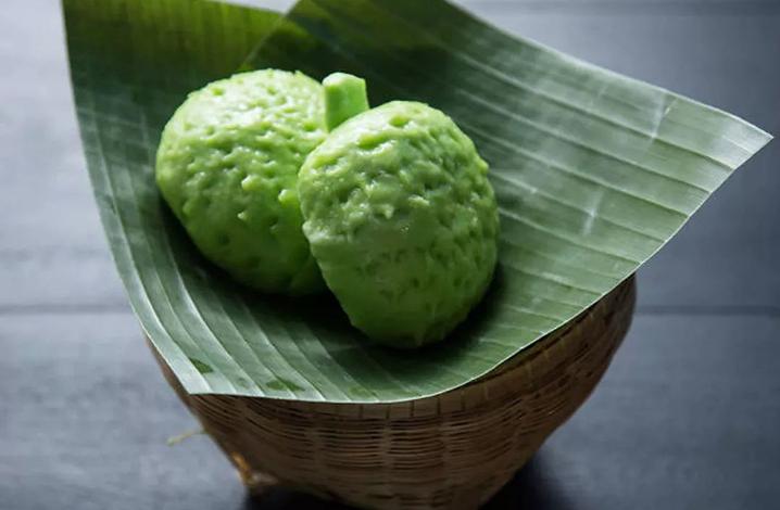 曼谷Saphan Taksin地区的美食推荐 Baan Phad Thai泰式炒粉