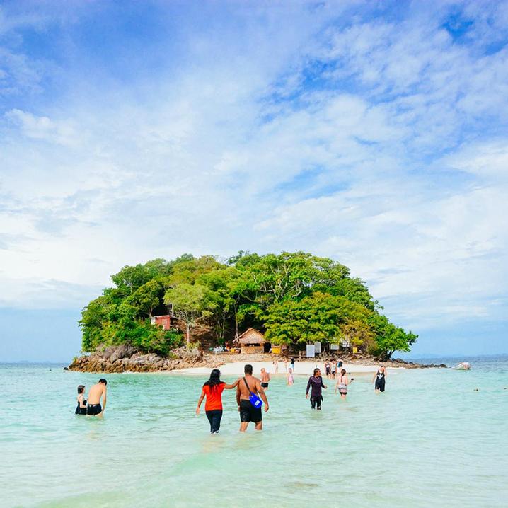 在泰国学习潜水最好的10个地方
