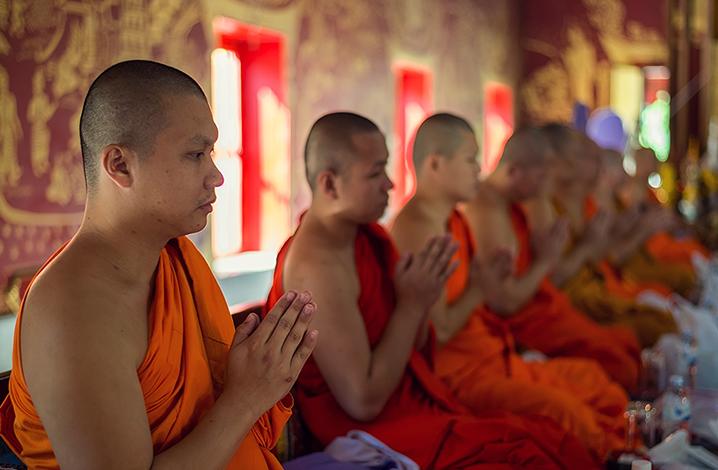 泰国社会对同性恋的真实态度