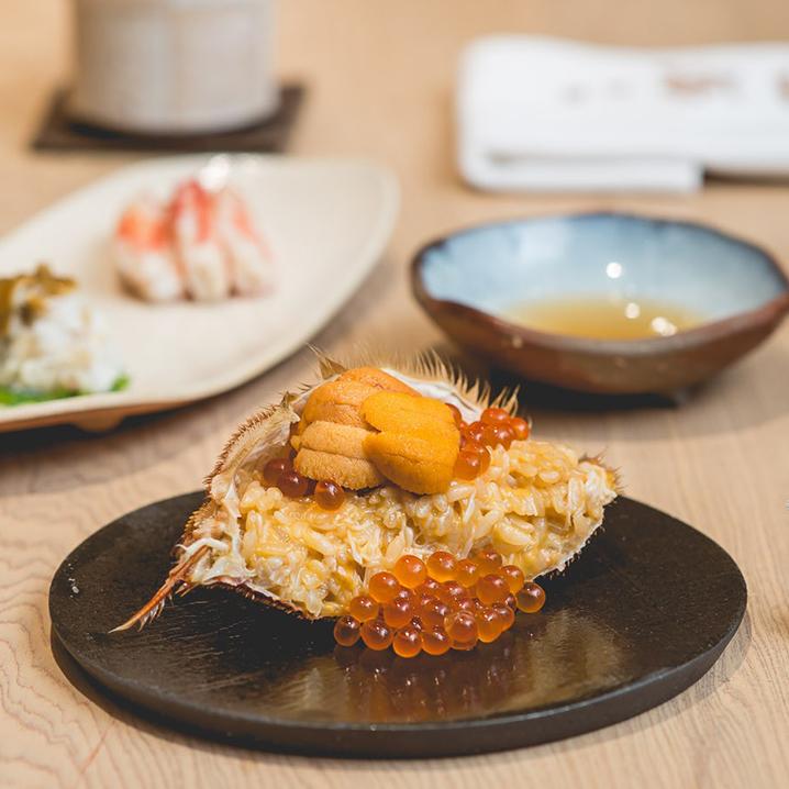 曼谷最好吃的寿司TOP6排行榜