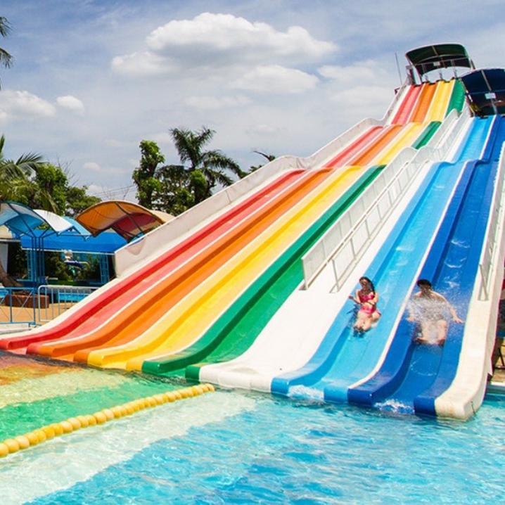 曼谷最好玩的五大主题乐园
