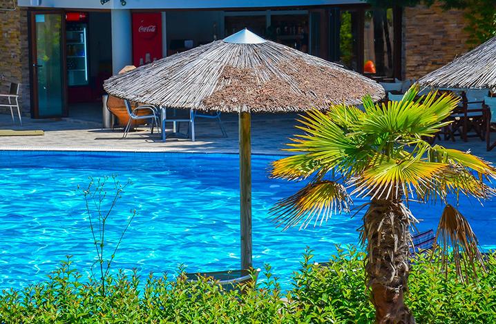 芭提雅酒店选择攻略 经济型酒店 金沙酒店 (Golden Beach Hotel)