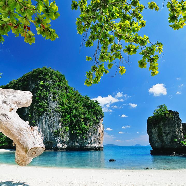 泰国皮皮岛最全攻略(交通、景点、活动)