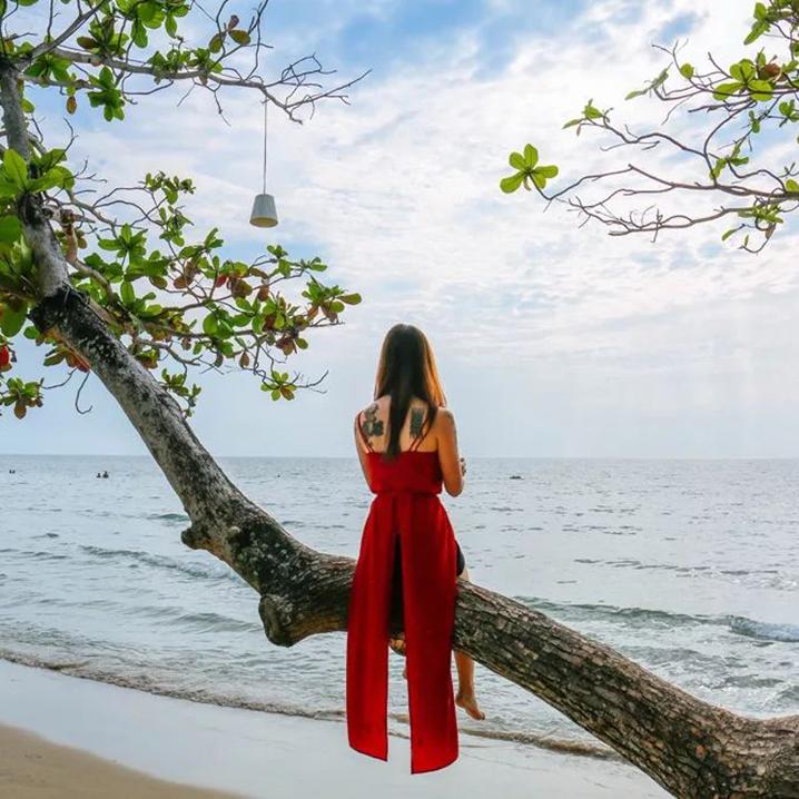 被中餐厅带火的象岛到底怎么样?亲身评测象岛5处海滩!