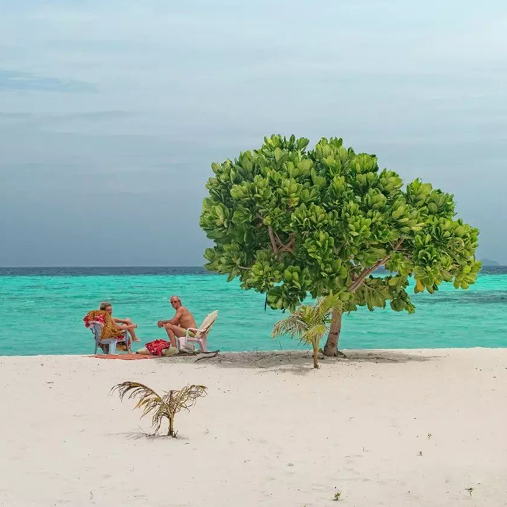 泰国海岛系列 | 去泰国海岛度假,纯干货教你怎么选海岛