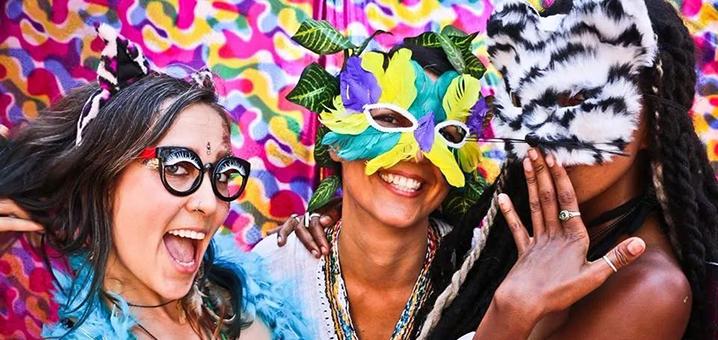 二月清迈 | 最值得你精心打扮的活动大盘点!