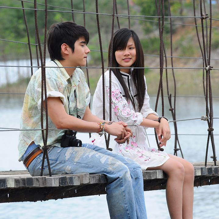 佩布里Kaeng Krachan National Park,《初恋这件小事》的拍摄地