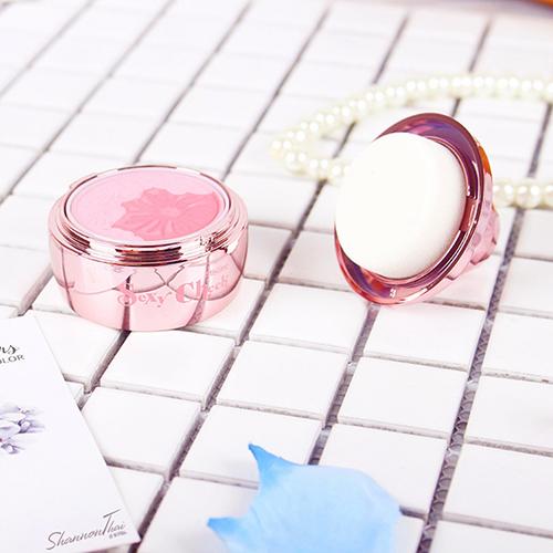 泰国Mistine修容系列产品,含腮红、阴影、高光