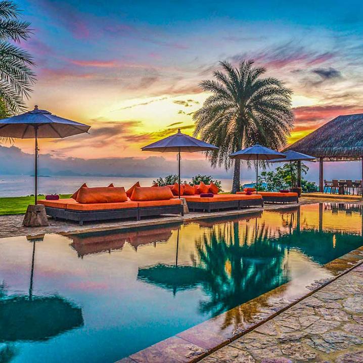 普吉岛和苏梅岛,究竟那个海岛更适合度假旅行呢?
