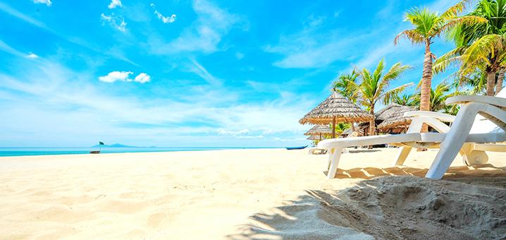 泰国这几座景美人少的小众海岛,目测2018年要火!