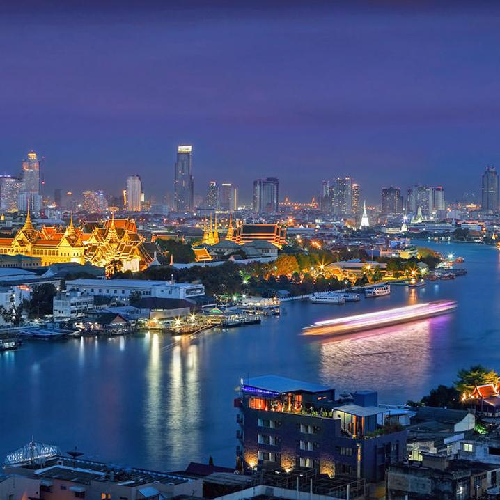 曼谷游船旅游攻略|如何避免船票成废纸这种悲剧?