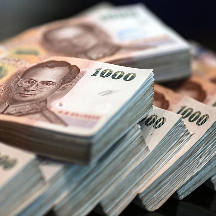 曼谷换钱攻略大全!曼谷哪个地方换钱汇率最划算?