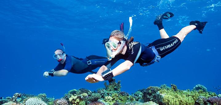 泰国潜水证怎么考?