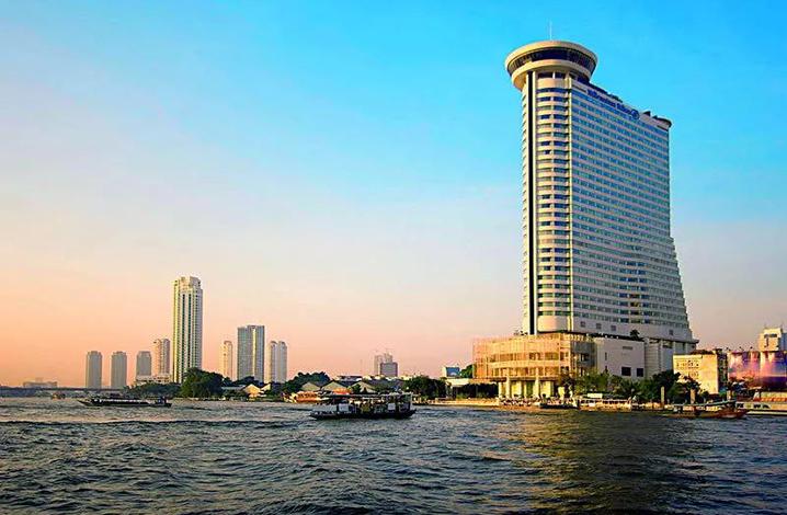 Vacation Bangkok