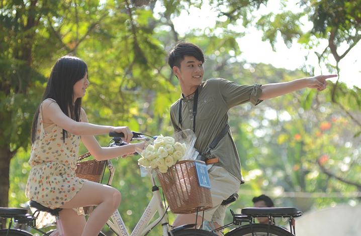 泰国电影《爱无7限》
