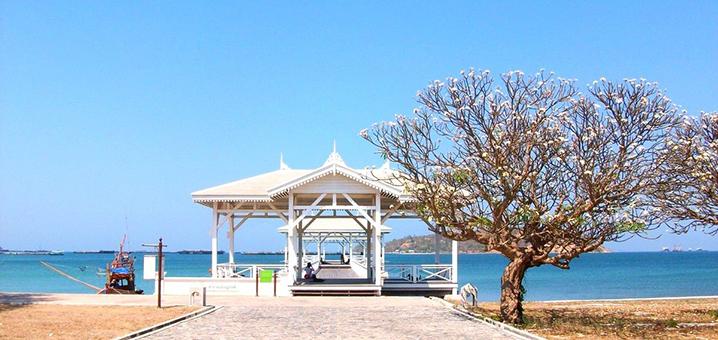 曼谷附近的西昌岛,才是海上美与爱的诞生地!