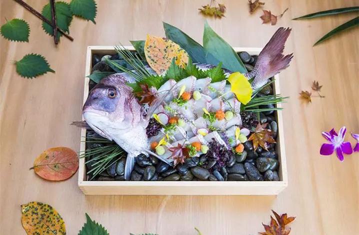 2018泰国泼水节美食