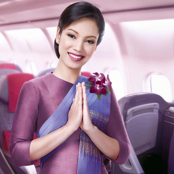 关于这些泰国旅行注意事项,写给来到泰国的你