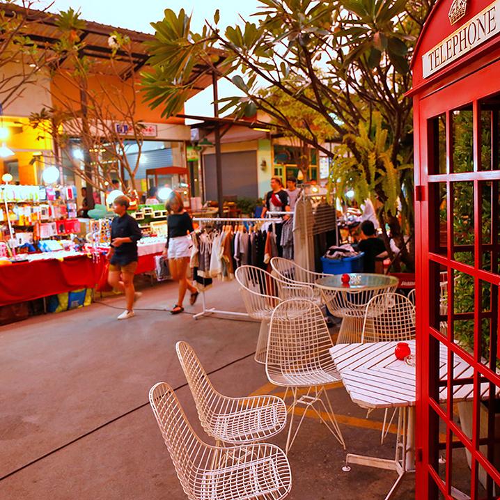 曼谷旅游购物攻略,去泰国一定要去买好东西的地方!