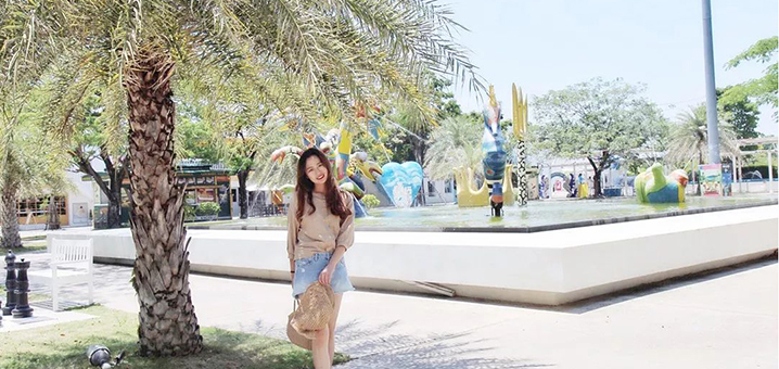 泰国曼谷五天自由行游记