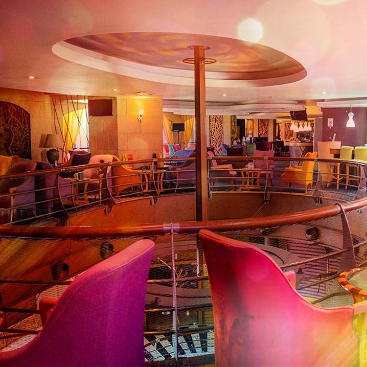 曼谷Poseidon泰国浴,老牌的中端泰浴