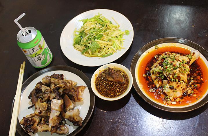 曼谷京味楼
