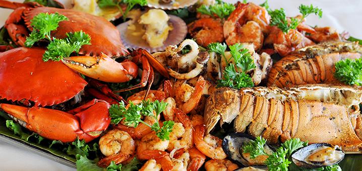 芭提雅这些人气海鲜餐厅满足您的味蕾!