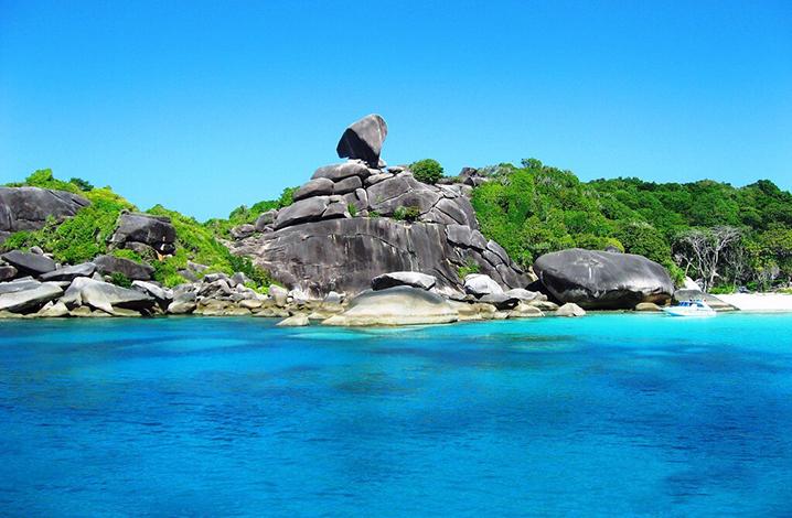 泰国这些海岛要封岛了