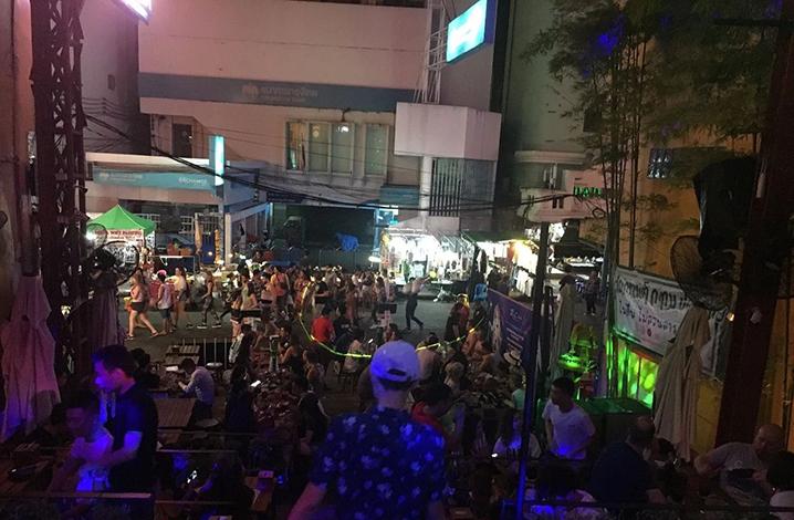 曼谷、清迈和普吉岛8天9晚自由行全攻略