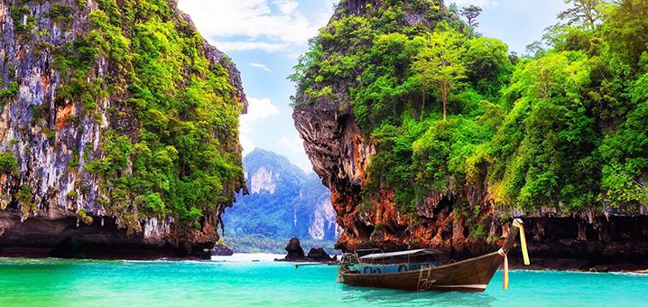 曼谷、普吉岛9日游行前攻略