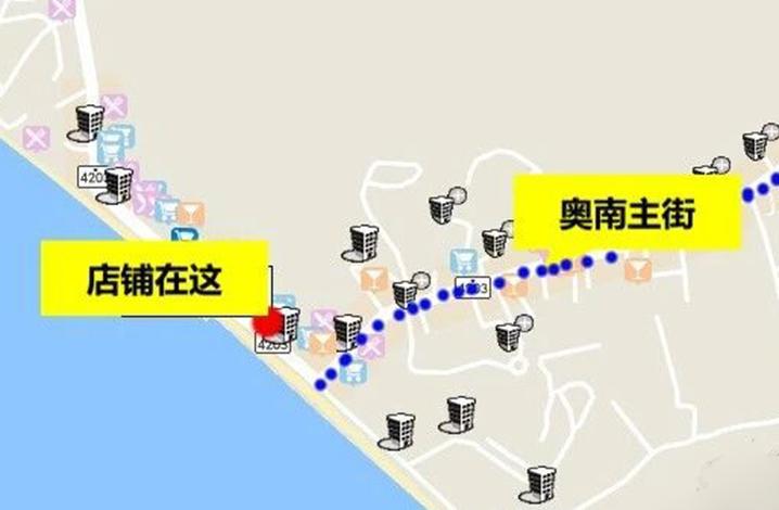 甲米10大购物地