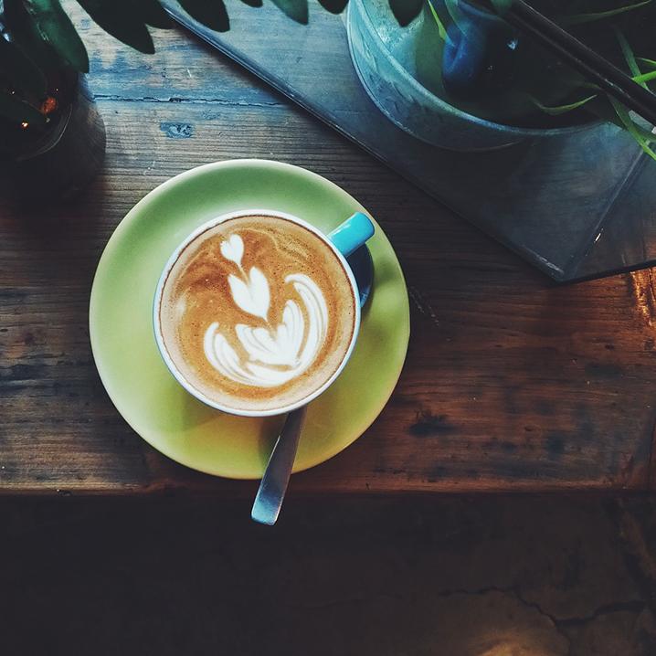 泰国的咖啡之旅:这次我们终于喝了个爽
