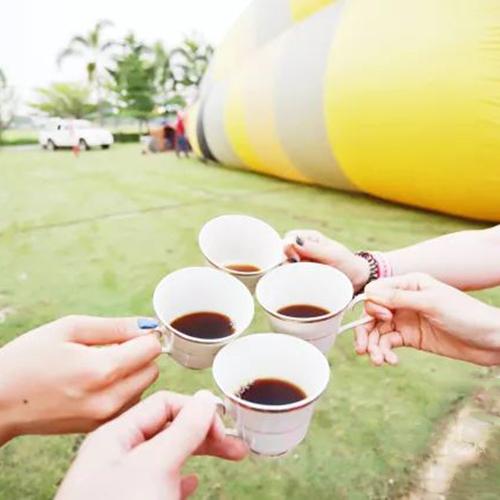 泰国的咖啡之旅