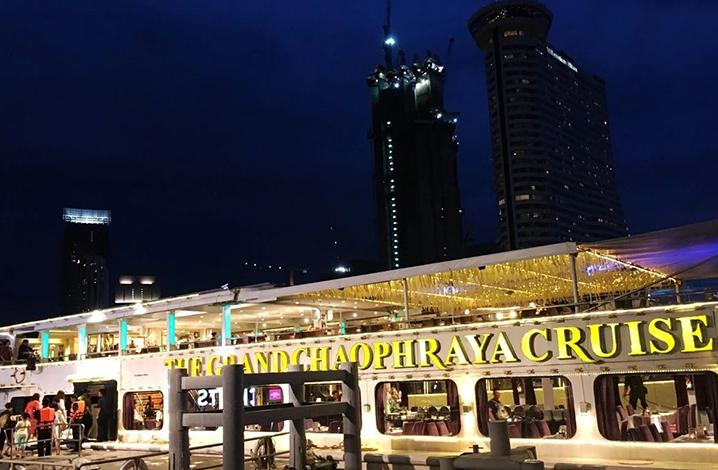 泰国曼谷甲米清迈十天旅游日程分享